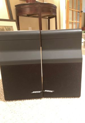 Bose freestyle speakers for Sale in Powell, OH