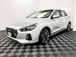 2018 Hyundai Elantra GT for Sale in Tacoma, WA