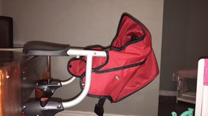 Chicco hook on booster seat for Sale in Austin, TX