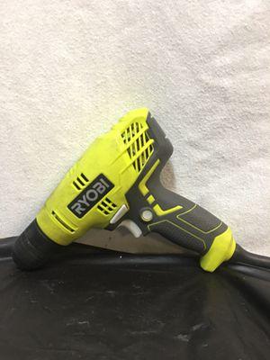 Ryobi corded drill #SH3007765 for Sale in Glendale, AZ