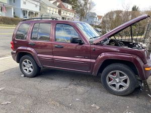 2003 Jeep Liberty parts ask for prices for Sale in Larchmont, NY