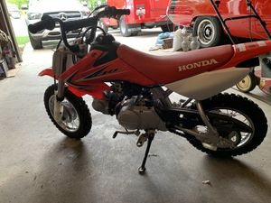Honda CRF50 for Sale in Bowie, MD