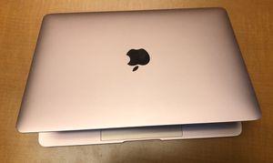 MacBook8GB 256GB (ROSE GOLD) 2017 for Sale in Vienna, VA