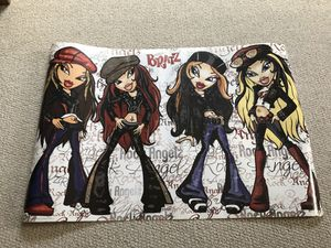 Bratz Doll poster for Sale in Miami, FL