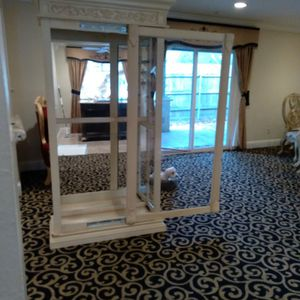 Small China Cabinet for Sale in Houston, TX