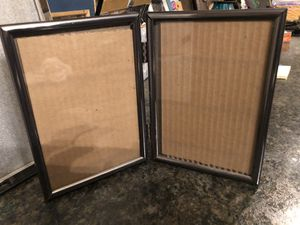 Blue picture frames for Sale in Olney, MD