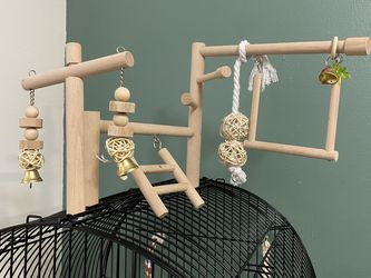 Bird Playpen/Cage Toppers for Sale in Miami,  FL