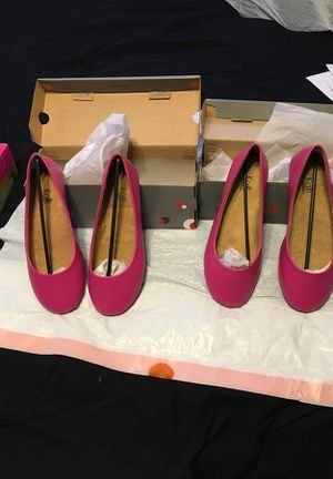 Pala ladies shoes for Sale in New Cumberland, PA