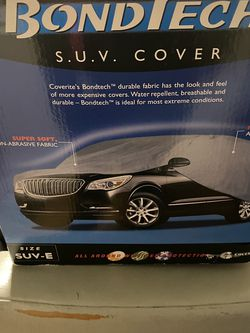 Suv Car Cover for Sale in Portland,  OR