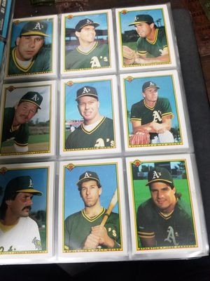 Bowman baseball cards. for Sale in Los Angeles, CA