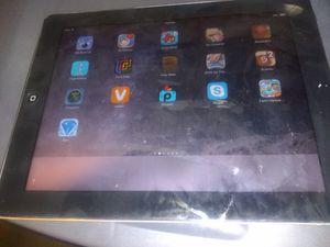 iPad 2 16 gb iCloud lock for Sale in Atlanta, GA