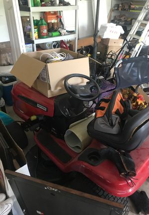 lawnmower for Sale in Fort Lauderdale, FL