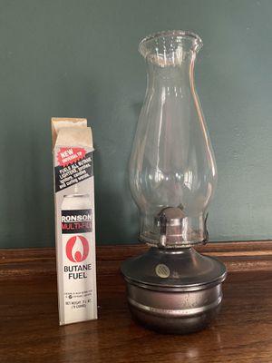 Oil lamps for Sale in Washington, IL