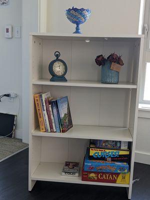 Book shelf for Sale in Seattle, WA