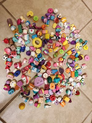 Shopkins 220 count for Sale in New Franklin, OH