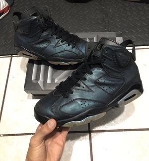 Jordan 6s for Sale in San Antonio, TX