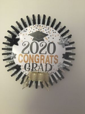Graduate wreath for Sale in Monroeville, PA