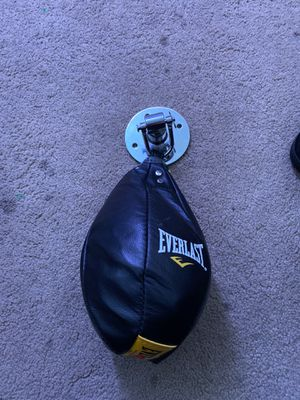 Speed bag for Sale in Adelanto, CA