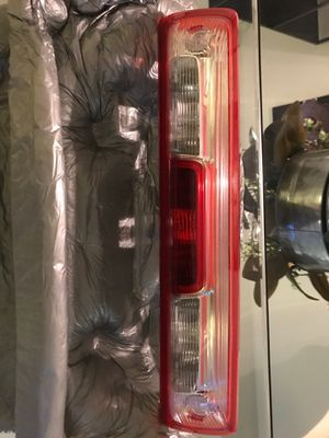 17 Chevy Colorado OEM cargo light for Sale in Los Angeles, CA