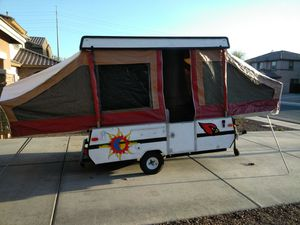 92 Jayco Pop Up Camper for Sale in Gilbert, AZ