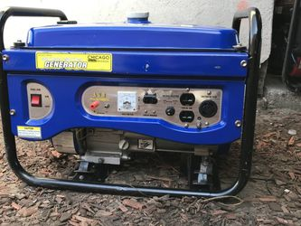 CHICAGO ELECTRIC GENERATOR 120/240 for Sale in Seal Beach,  CA