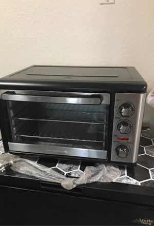 Oven for Sale in Kennewick, WA