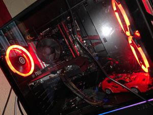 Gaming pc (SEND OFFERS) for Sale in Portland, OR