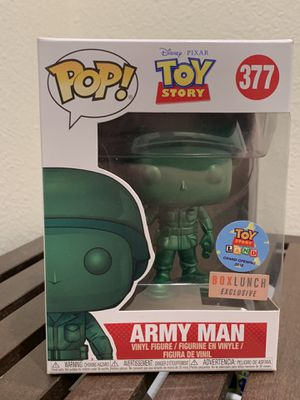 Funko pop figure for Sale in Riverside, CA