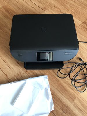 HP Envy 5660 Wireless Printer for Sale in Alexandria, VA