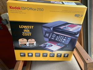 Kodak printer for Sale in Lufkin, TX