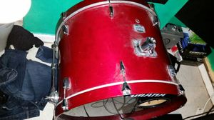 6 piece yamaha drum set for Sale in Brooklyn, NY