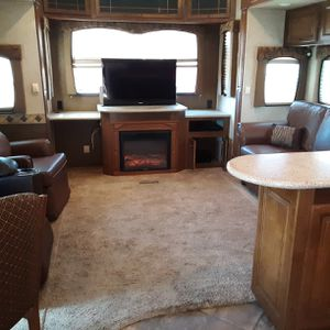 2013 Big Horn travel trailer for Sale in Morristown, AZ