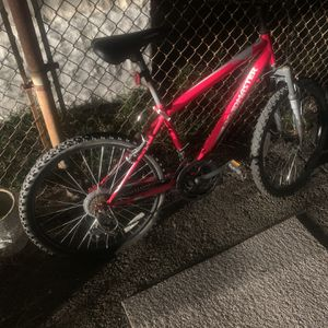 Red Bike Great Condition for Sale in Chelsea, MA