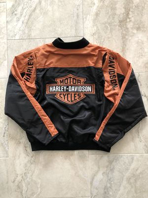 Harley Davidson motorcycle jacket for Sale in Freehold, NJ