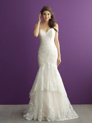 Allure Bridal for Sale in Houston, TX