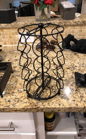 Keurig Cup holder/coffee pod holder for Sale in Dallas, TX