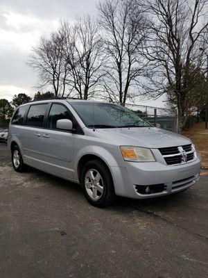 2009 Dodge Grand Caravan for Sale in Stone Mountain, GA