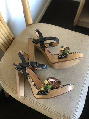 Nordstrom high heels 10 M for Sale in Anaheim, CA
