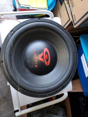 Cerwin Vega Sub for Sale in Dallas, TX
