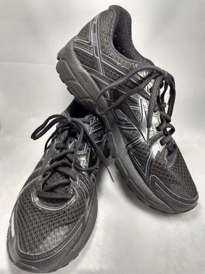 Nike Black Brooks DNA Running Shoes for Sale in Morton, IL