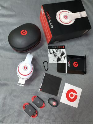 Beats By Dr Dre Studio 2.0 for Sale in Calhan, CO