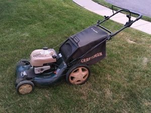 Craftmans Lawn Mower for Sale in Imperial, PA