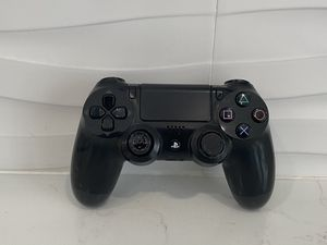 PS4 Controller (Playstation 4 Controller) Works But Used & Wear for Sale in Miami Beach, FL
