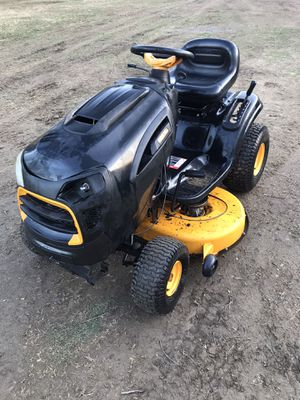 Poulan Pro Riding Lawn Mower for Sale in Bolivar, WV