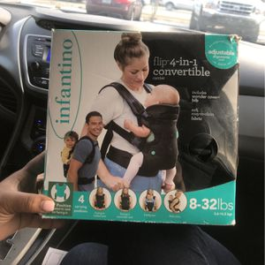 Baby Carrier for Sale in Orlando, FL