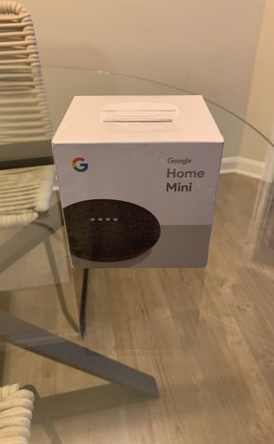 Google Home Mini for Sale in Arlington, VA