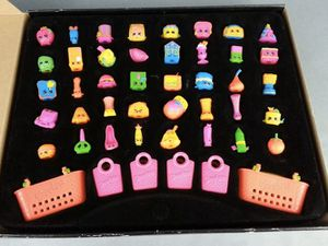 Shopkins Limited Edition Black Box Season 1 for Sale in Everett, WA