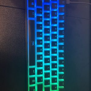 Ducky one 2 Mini Mechanical Gaming Keyboard for Sale in St. Petersburg, FL