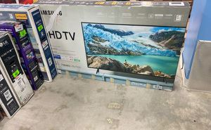 Samsung UN65RU7100FX 65in tv 😃😃😃 O1J 6 for Sale in Los Angeles, CA