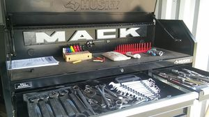 3 tool box's all the tools snap on Marco ect for Sale in Greensburg, PA
